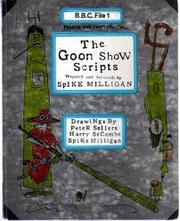 Cover of: The Goon Show scripts