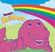 Cover of: Barney's rainbow