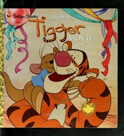Cover of: Walt Disney Pictures presents The Tigger movie