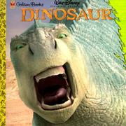 Cover of: Walt Disney Pictures presents Dinosaur