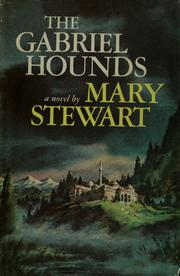 Cover of: The Gabriel Hounds