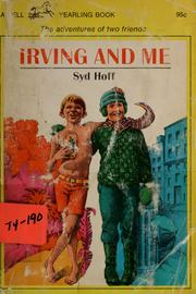 Cover of: Irving and me