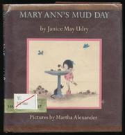 Cover of: Mary Ann's mud day