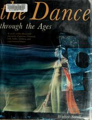Cover of: The dance through the ages