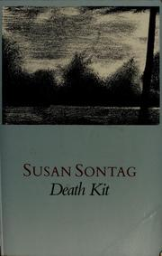Cover of: Death kit