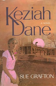 Cover of: Keziah Dane: a novel.