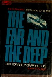 Cover of: The far and the deep
