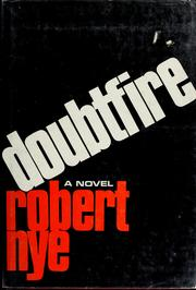 Cover of: Doubtfire