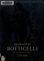 Cover of: Drawings by Botticelli