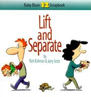 Cover of: Lift and separate