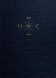 Cover of: Fiat lux: the University of California