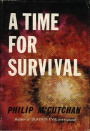 Cover of: A Time for Survival