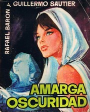 Cover of: Amarga oscuridad