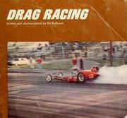 Cover of: Drag racing