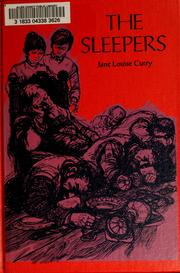 Cover of: The sleepers