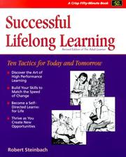 Cover of: Successful lifelong learning