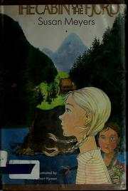 Cover of: The cabin on the fjord