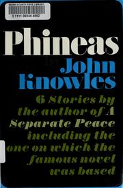 Cover of: Phineas