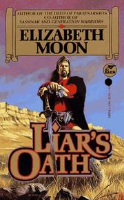 Cover of: Liar's oath