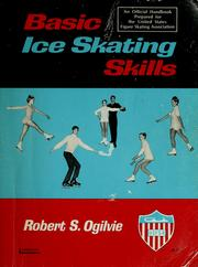 Cover of: Basic ice skating skills