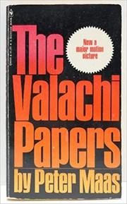 Cover of: The Valachi Papers