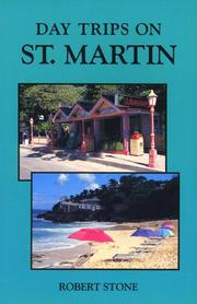 Cover of: Day trips on St. Martin