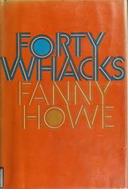 Cover of: Forty Whacks