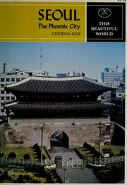Cover of: Seoul