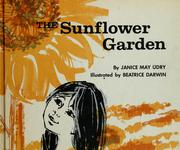Cover of: The sunflower garden