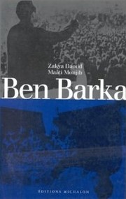 Cover of: Ben Barka