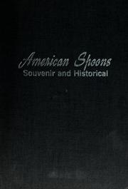 Cover of: American spoons