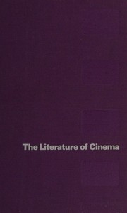 Cover of: Movies, delinquency, and crime