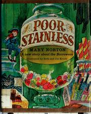 Cover of: Poor Stainless