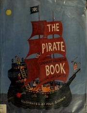 Cover of: The pirate book