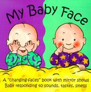 Cover of: My baby face