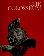Cover of: The Colosseum
