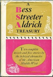 Cover of: A Bess Streeter Aldrich treasury