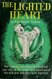 Cover of: The lighted heart