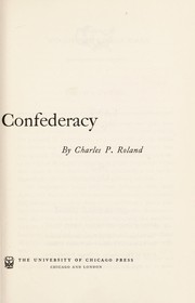 Cover of: The Confederacy