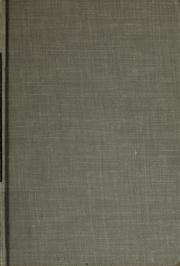 Cover of: Basic writings, 1903-1959: Edited by Robert E. Egner and Lester E. Denonn.