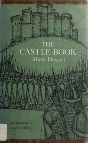 Cover of: The castle book