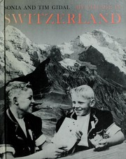 Cover of: My village in Switzerland