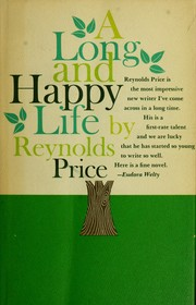 Cover of: A long and happy life