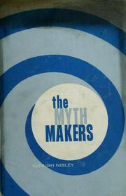 Cover of: The myth makers