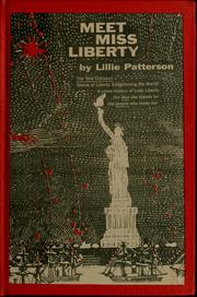 Cover of: Meet Miss Liberty