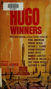 Cover of: The Hugo Winners