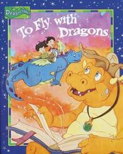 Cover of: To fly with dragons