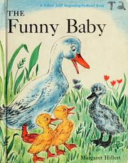 Cover of: Funny Baby