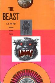 Cover of: The Beast