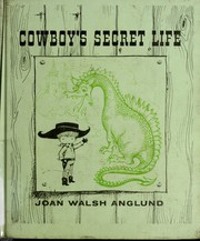 Cover of: Cowboy's secret life